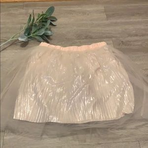 CREW CUT Holiday Skirt with Tool